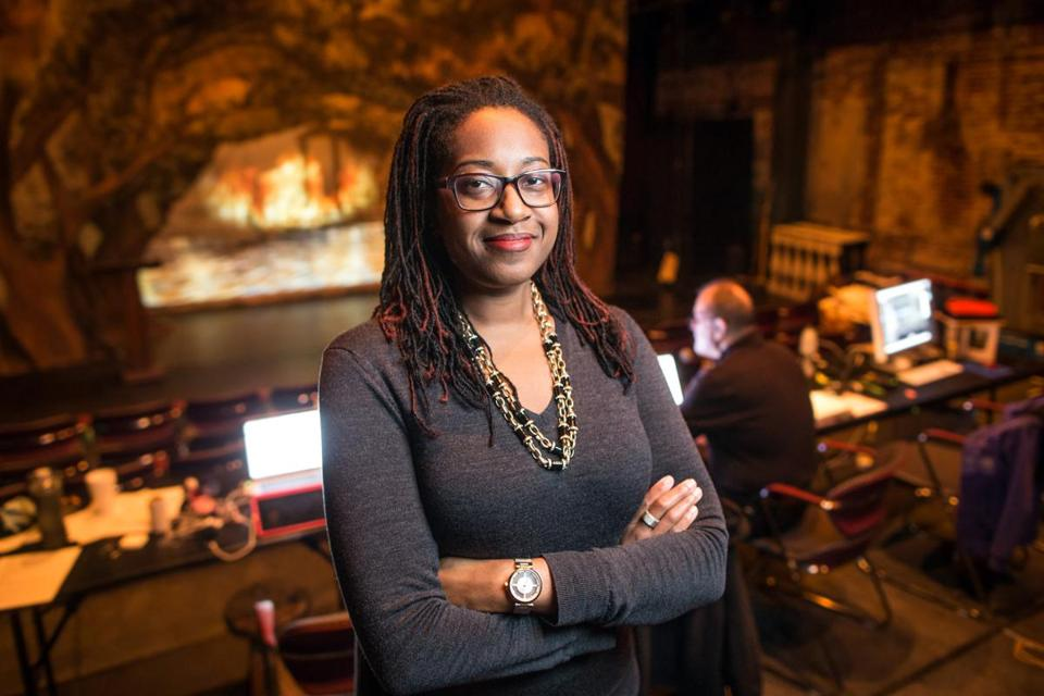 Summer L. Williams took audiences on experimental adventures in multiple plays in 2016.