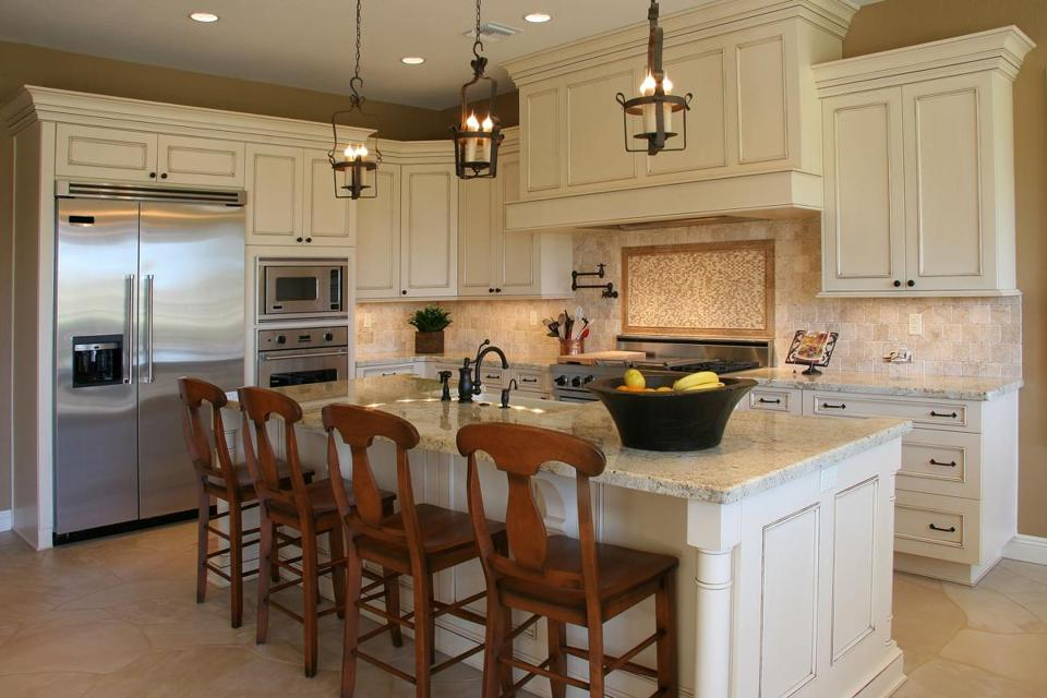 Kitchen Remodel Boston Set Classy Is That Renovation Really Worth It  The Boston Globe Decorating Inspiration
