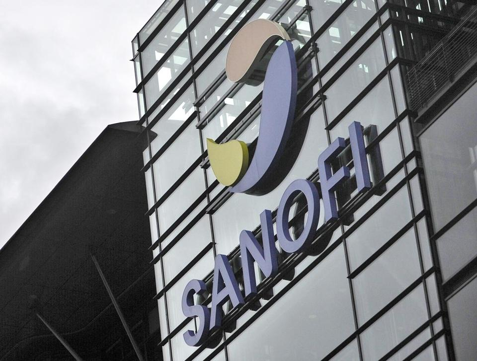 Sanofi, based in France, is the largest life sciences employer in Massachusetts.