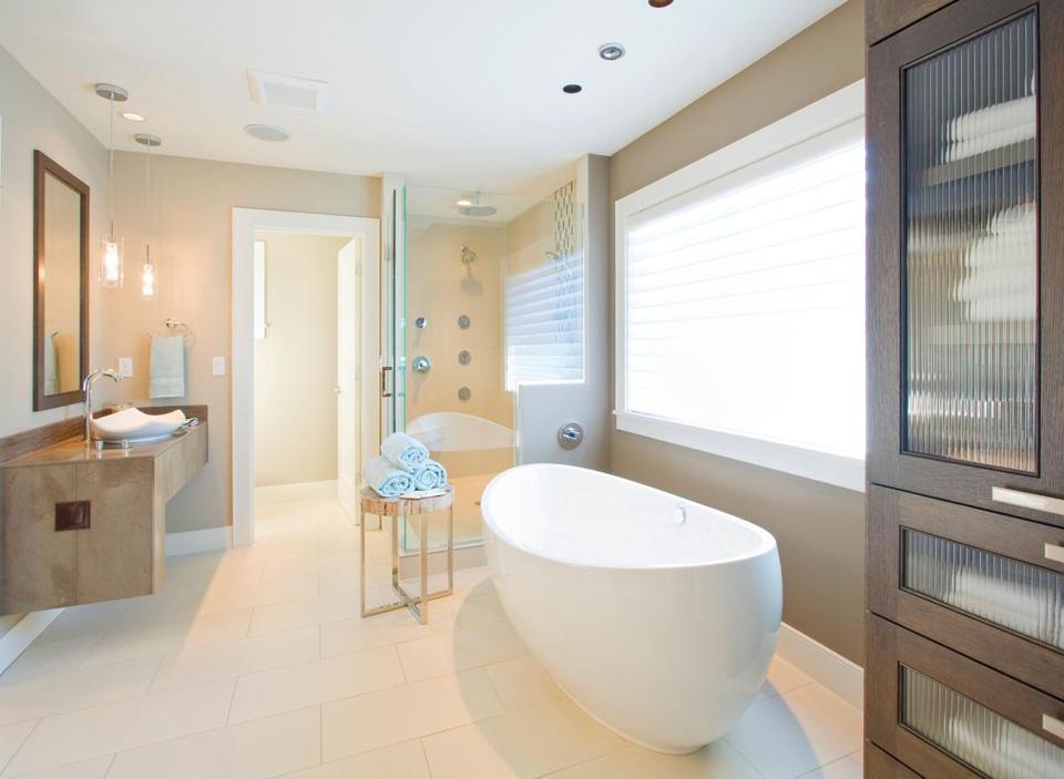 Is That Renovation Really Worth It The Boston Globe - 10000 bathroom renovation