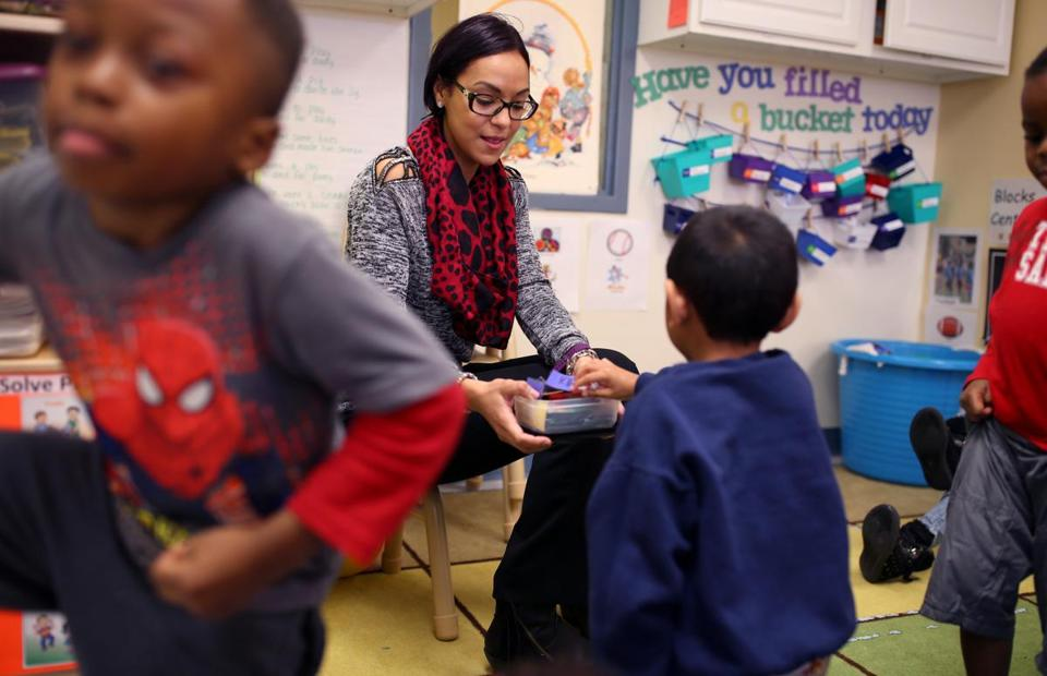 State Raises Expectations Not Pay For Early Educators The