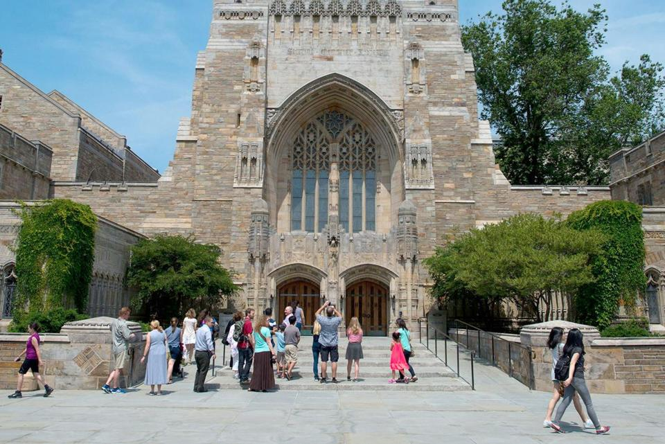 yale moving to boston it could make sense one writer says the