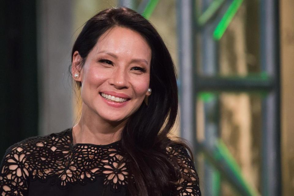 Lucy Liu will be in town to pick up her award at the Cultural Rhythms Festival