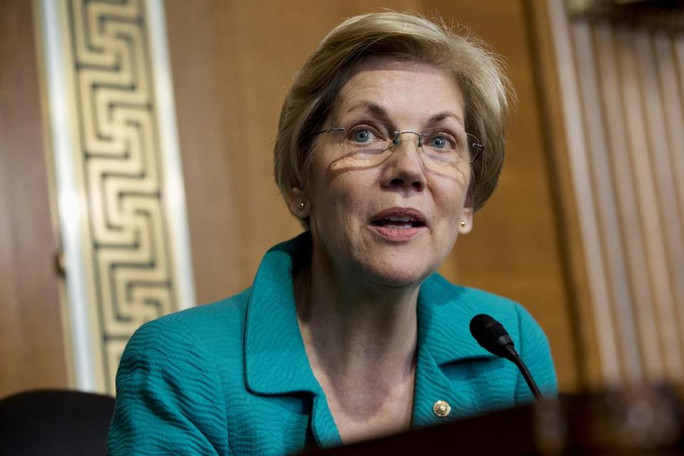 Adding Senator Elizabeth Warren as a running mate could help Hillary Clinton attract the support of Senator Bernie Sanders' backers.