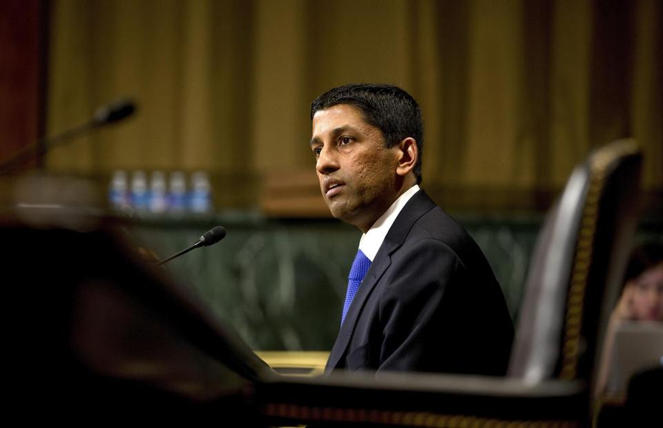 Sri Srinivasan could be one of the candidates to replace the late Antonin Scalia on the US Supreme Court.