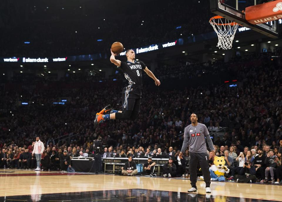 Power Rankings: The 25 best dunkers in NBA history | NBA ...