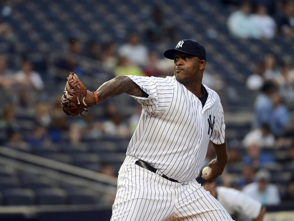 CC Sabathia could be a comeback candidate.