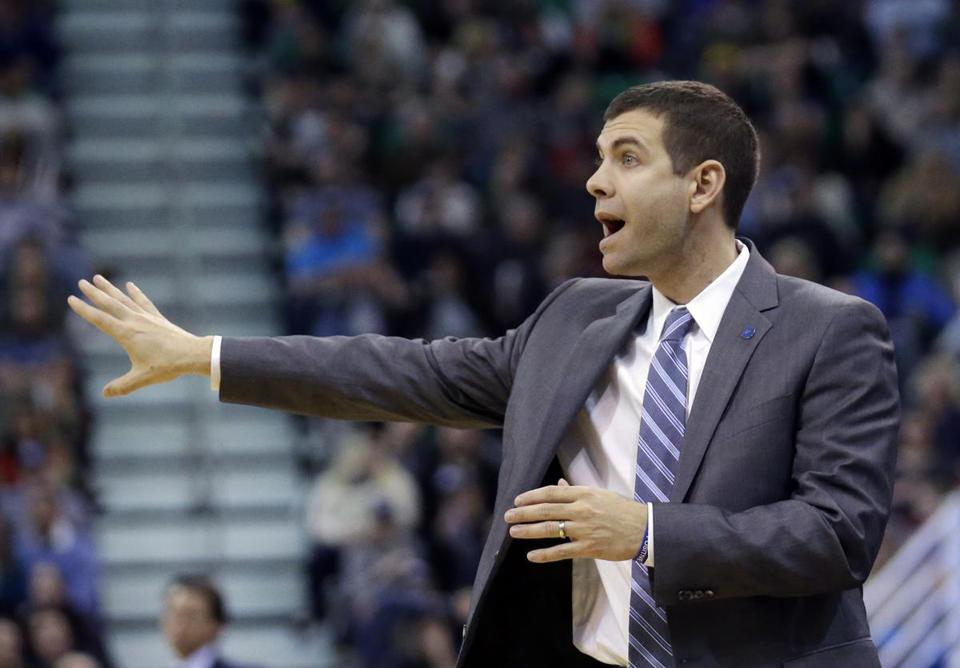 Brad Stevens would be successful in life regardless of his occupation, said one of Stevens's former players at Butler, Gordon Hayward.