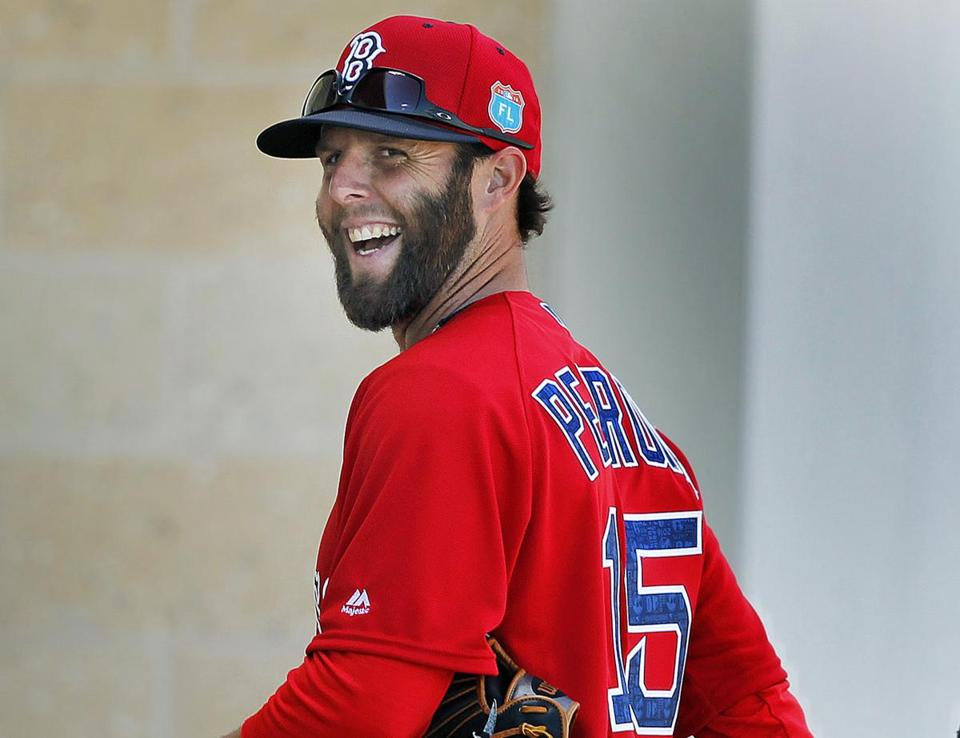Image result for dustin pedroia smile