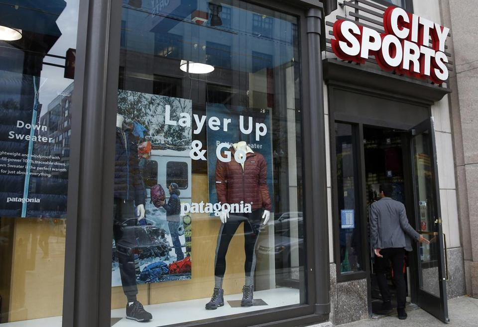 City Sports to open its first new store c077dd97494