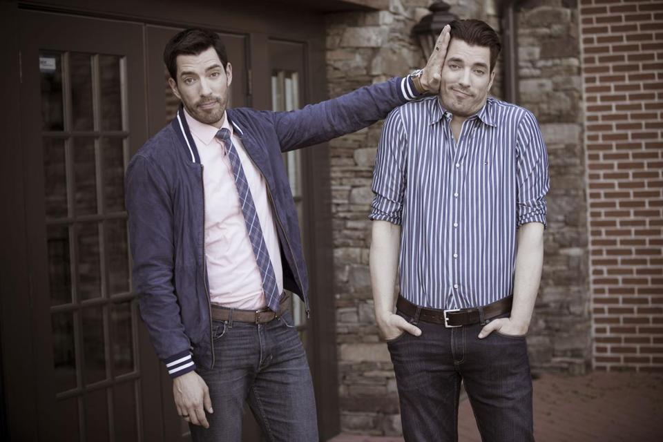 the property brothers reveal their reno dos and donu0027ts the boston globe - Where Are The Property Brothers