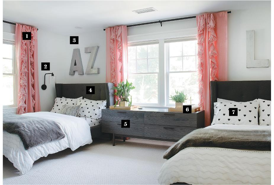 Tweens  new bedroom design gives them room to grow up   The Boston Globe. Tweens  new bedroom design gives them room to grow up   The Boston