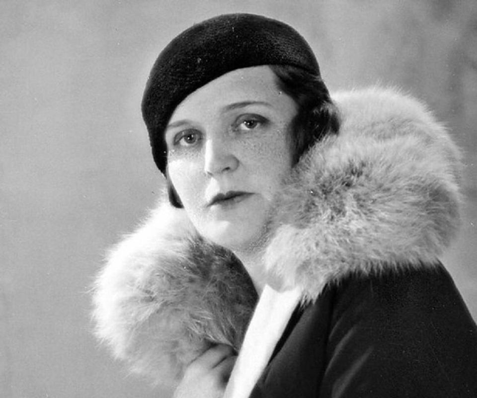 Germaine Tailleferre was the only female member of Les Six.