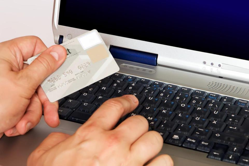 online shopping with your credit card; Shutterstock ID 1683544; PO: living