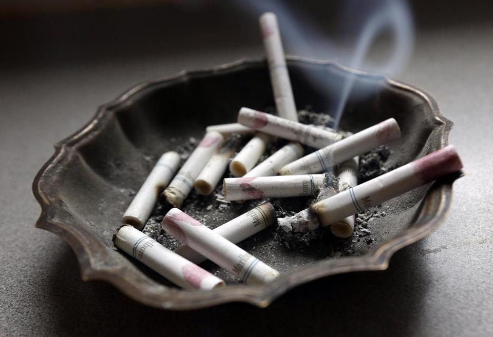 Tens of millions of people are still smoking in America — and running the risk of getting cancer.