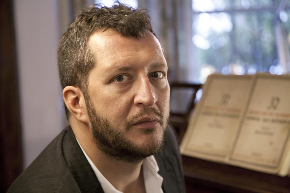"The BSO has appointed Thomas Adès to the newly created ""Artistic Partner"" position."