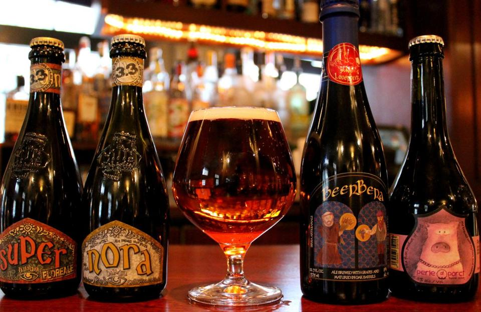 What's Italian for 'craft beer'?