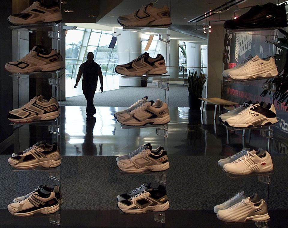 5679445fac8487 Reebok engages in some social media teasing of New Balance - The ...