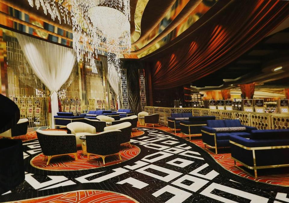 Reconsideration Of Ruling Against Mashpee Tribal Casino Asked The Boston Globe