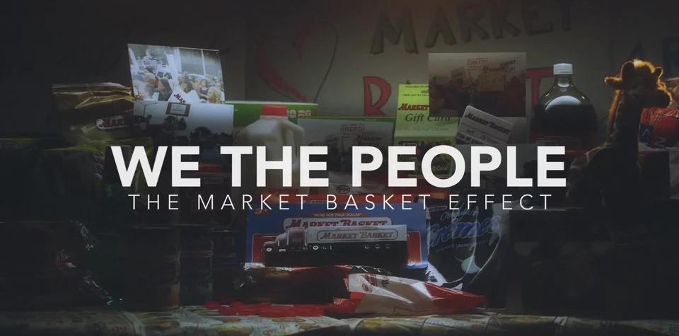 "The documentary ""We the People: The Market Basket Effect"" comes out in April."