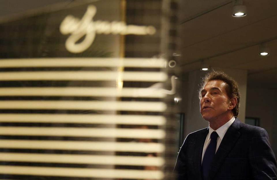 Steve Wynn's plans for a casino in Everett could be a plus for the arts as well as the economy.