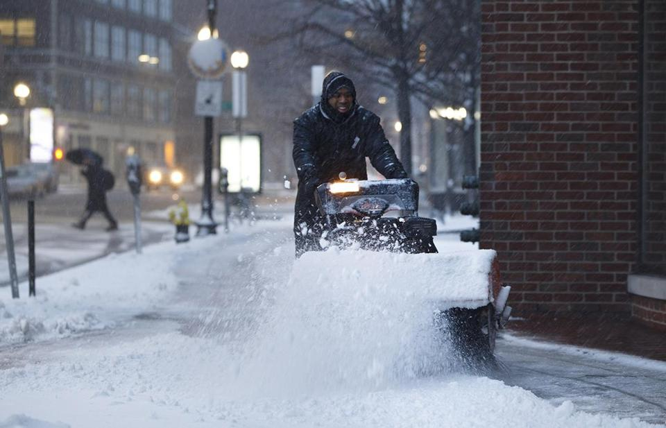 Massachusetts Countybycounty Spring Snowstorm Totals The - Snowfall totals massachusetts