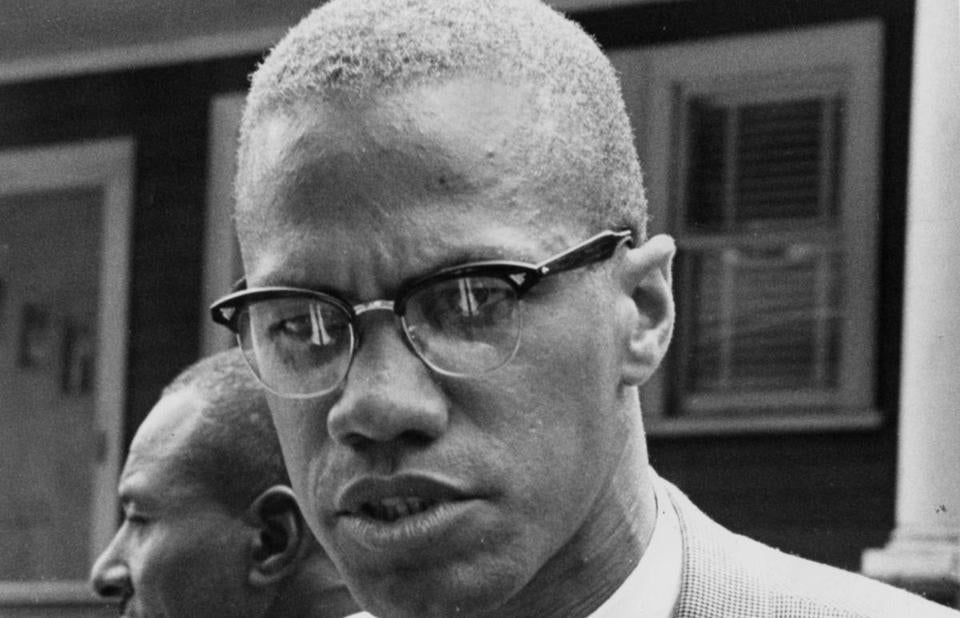 Malcolm X's autobiography is one of the most-lost books at the Boston Public Library.