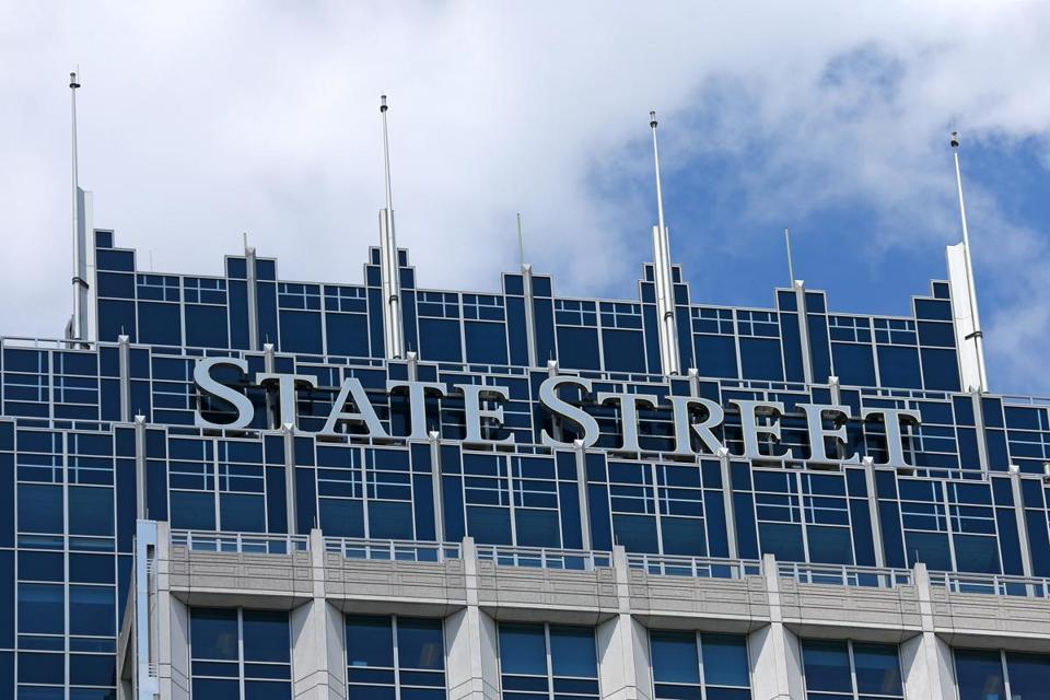 State Street Corp. believes that it will have to shrink its workforce as it tries to reshape itself into a more technology-driven company.