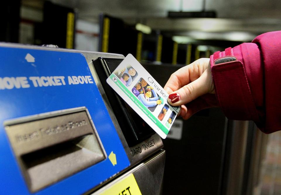A new generation of CharlieCards would be part of the next-generation fare-collection system, the transit authority said.