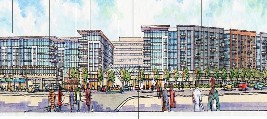 North quincy development approved by mbta board the for Appart hotel quincy