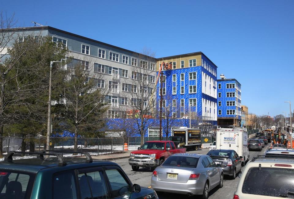 Has Boston reached peak rent? - The Boston Globe