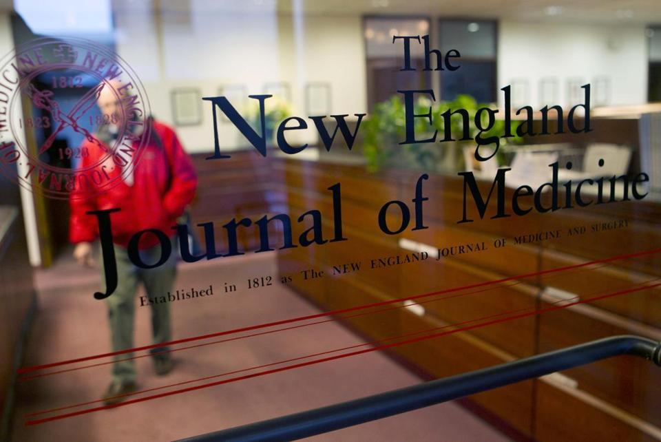The New England Journal of Medicine has been entangled in feuds with prominent researchers and former editors.