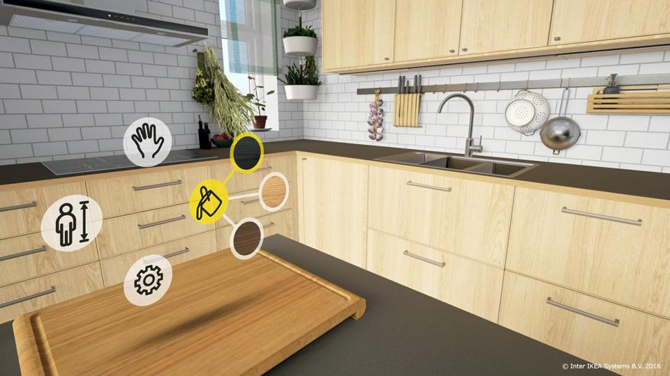 Test Kitchen Design ikea's virtual test kitchen (meatballs not included) - the boston