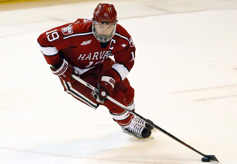 Two franchises will build their teams with Jimmy Vesey in mind: Toronto and Boston.