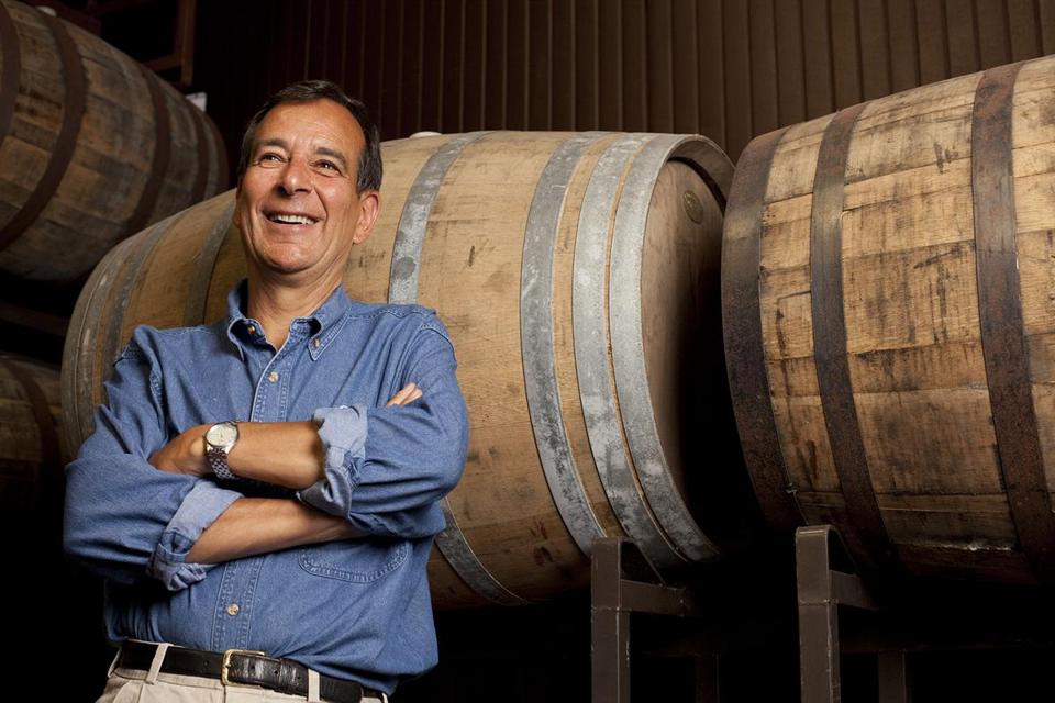 Jim Koch, founder of Boston Beer Co.