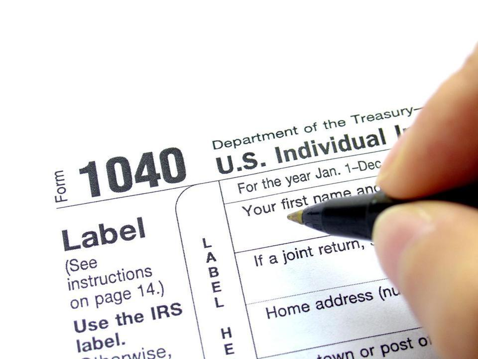 The Deadline For Filing Your Taxes Is Not April 15 Like You Thought