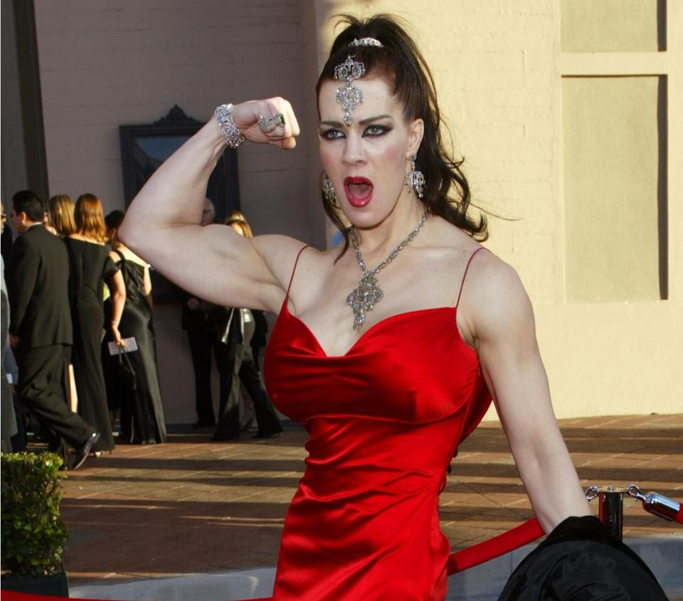 Chyna, Pro Wrestler Turned Reality TV Star Dies; At 46