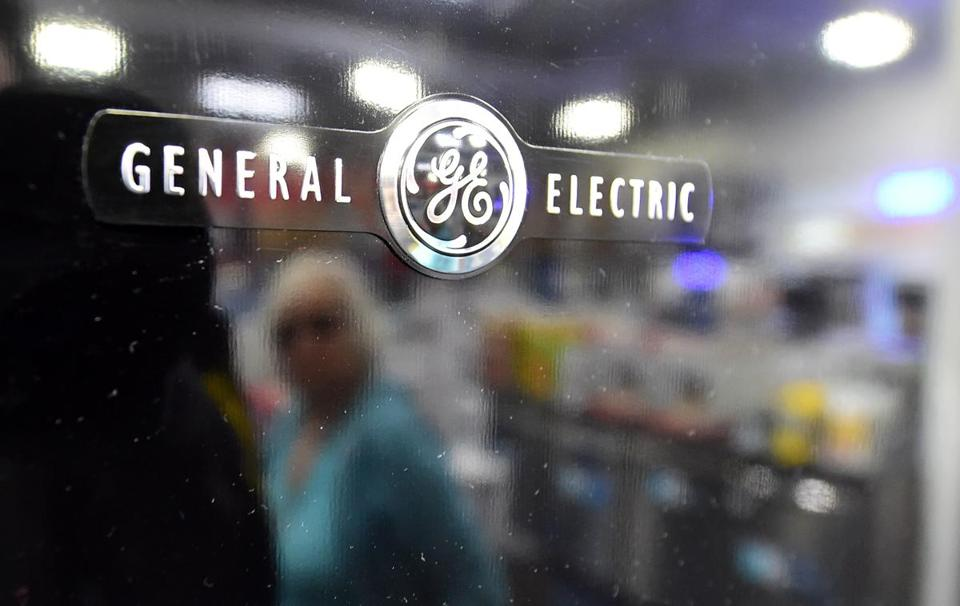 GE agreed to sell almost $200 billion of lending assets since last year.