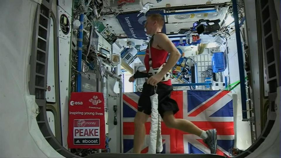 first british astronaut to walk in space crossword -#main