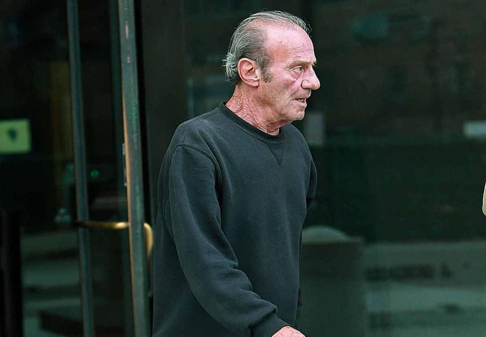 Used Cars Alexandria La >> Judge sentences aging mobster Anthony Spagnolo to 20 months in prision - The Boston Globe