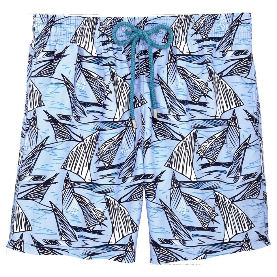 """Vilebrequin Cup"" swim trunks"
