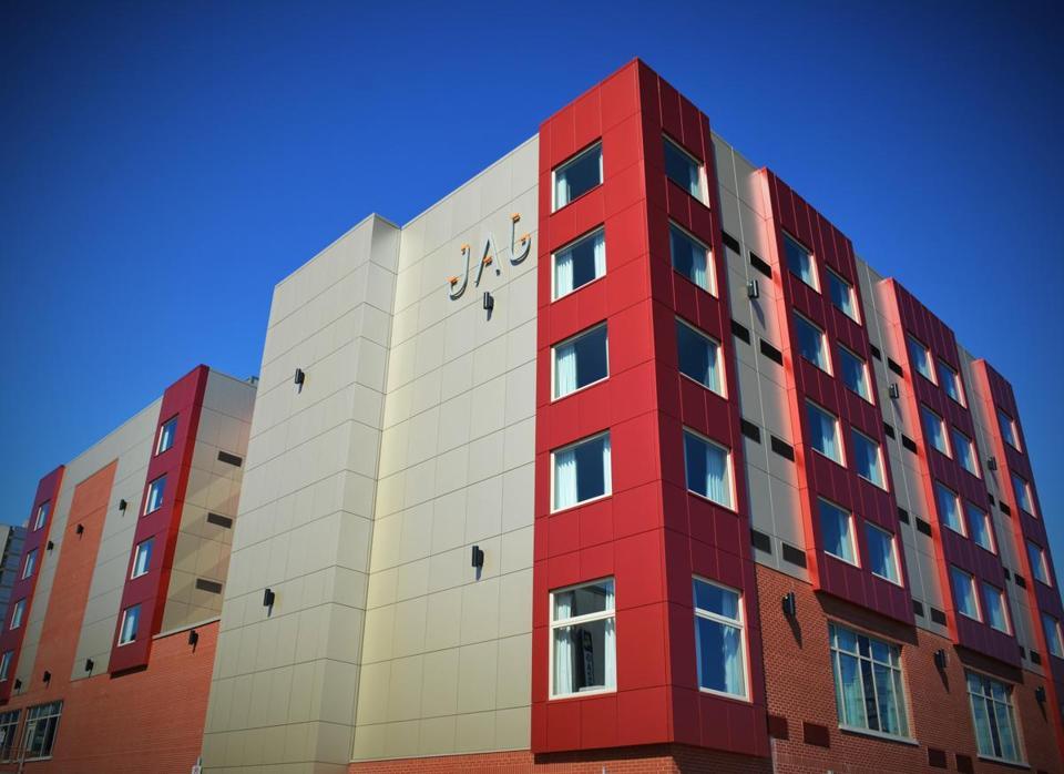 Jag Hotel St Johns Nl