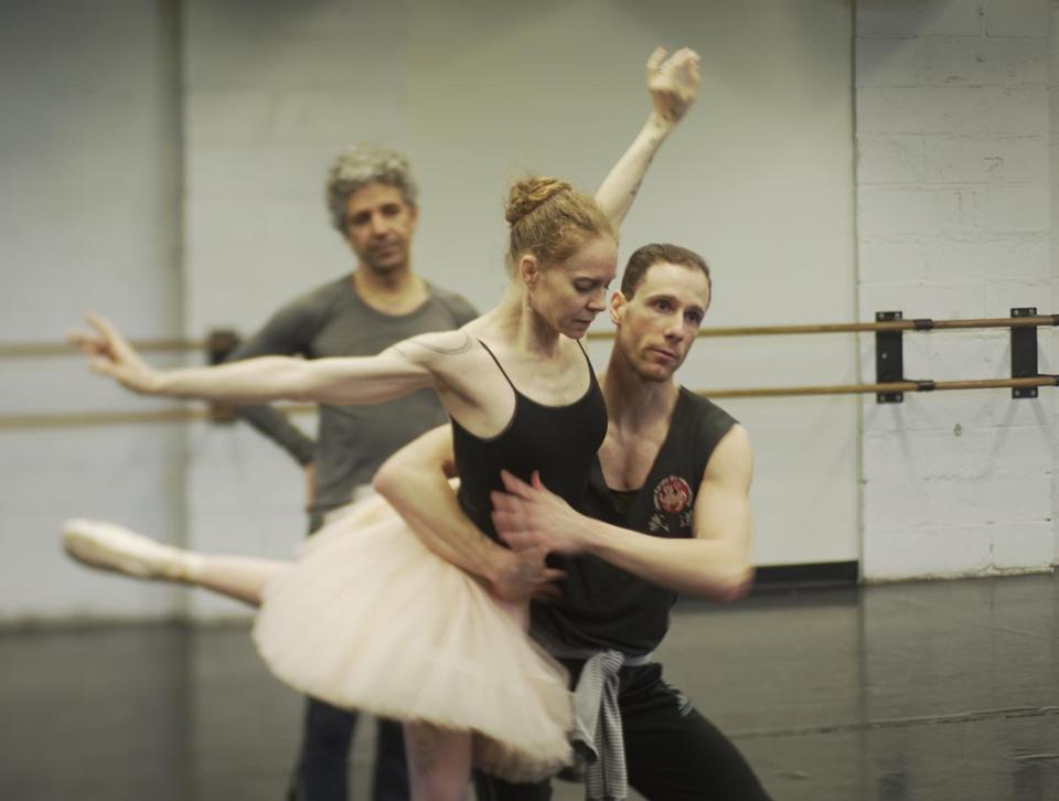 The Ticket: Dance picks - The Boston Globe