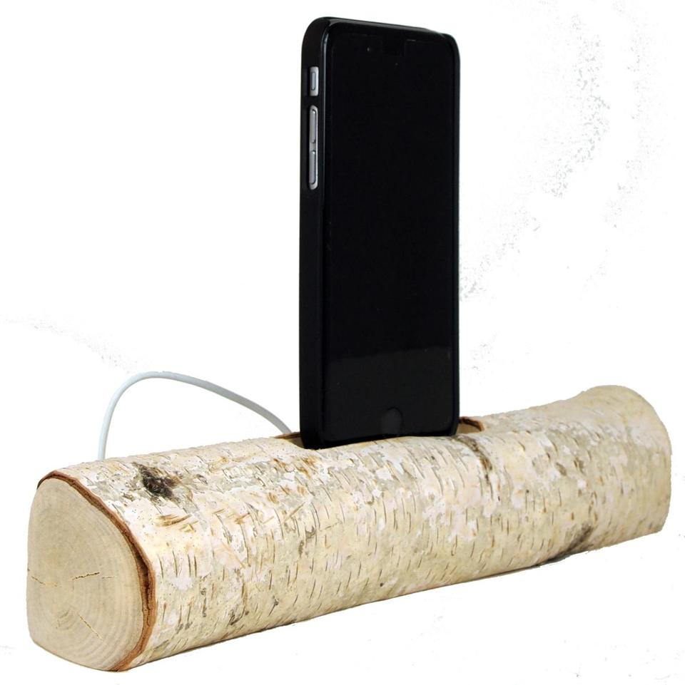 Birch docking station