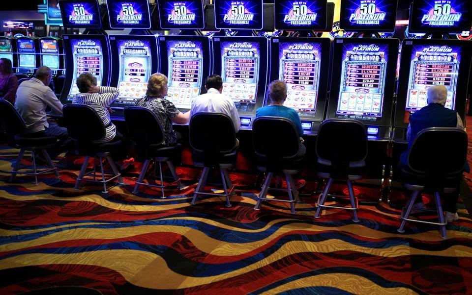 Oddson casino gambling winnings w2g