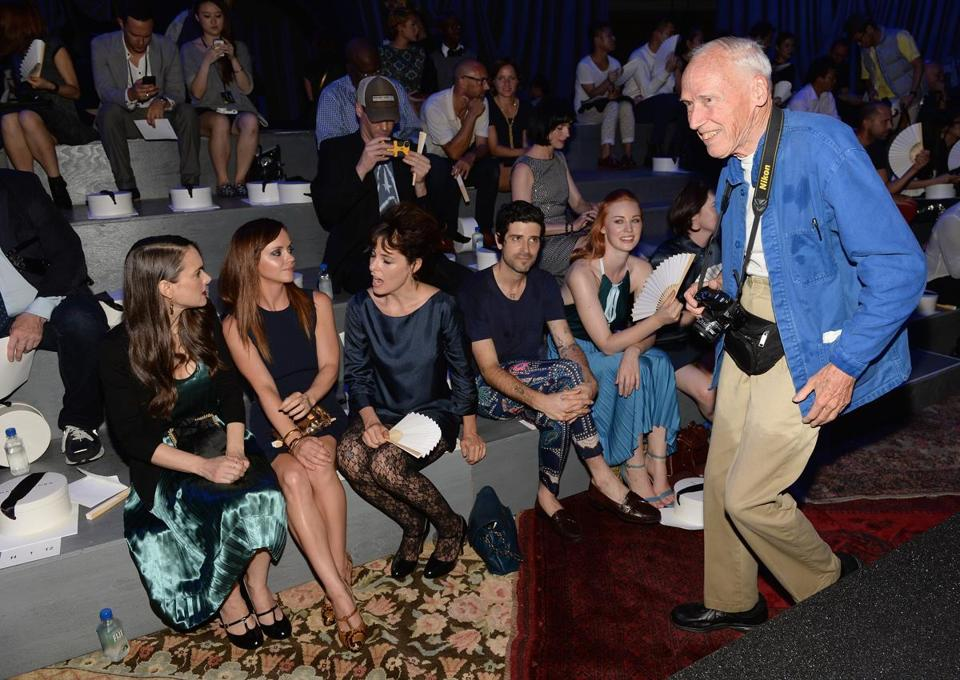 Bill Cunningham Young