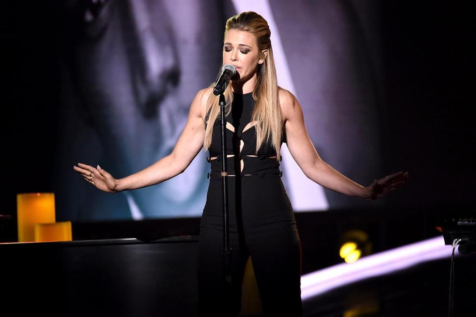rachel platten to perform on today show the boston globe. Black Bedroom Furniture Sets. Home Design Ideas