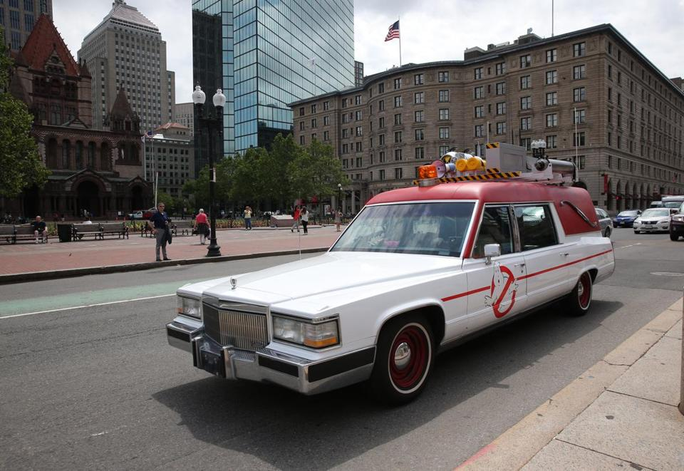 Inside Lyft's driver support 'Hub' in Charlestown - Boston Business Journal