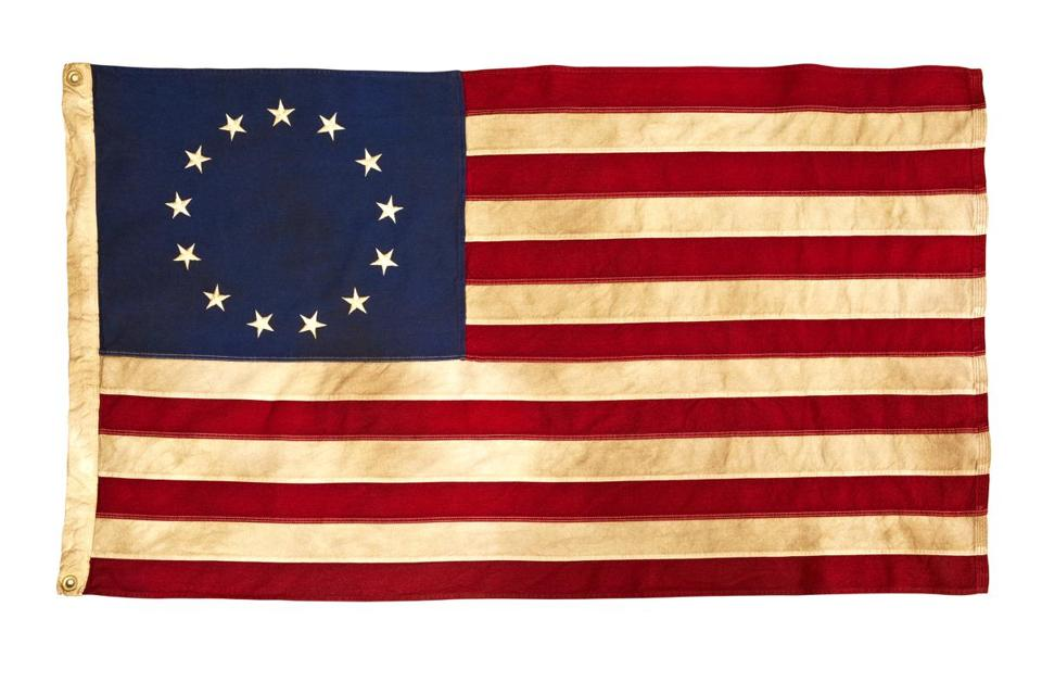 The Leave campaign of 1776 reverberates to this day - The ...
