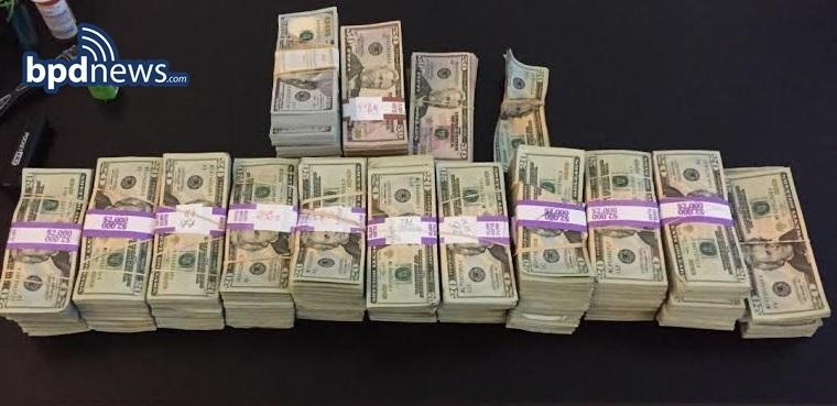 A Boston cab driver returned about $187,000 in cash that a fare accidentally left in the backseat of his cab Friday.